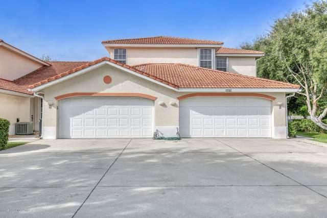 1720 Minutemen Causeway #8, Cocoa Beach, FL 32931 (MLS #860545) :: Premium Properties Real Estate Services