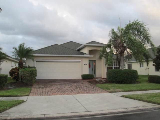 3652 Shawnee Lane, Melbourne, FL 32901 (MLS #860659) :: Premium Properties Real Estate Services