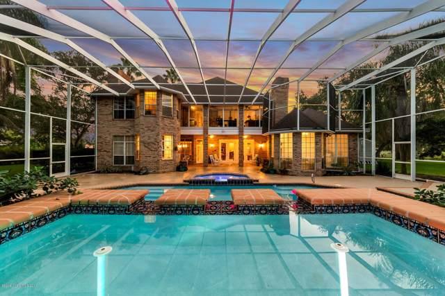 150 Crispin Street, Merritt Island, FL 32952 (MLS #860710) :: Premium Properties Real Estate Services