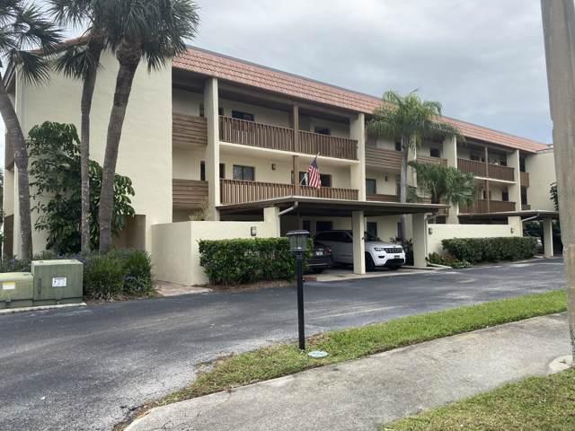 1611 Minutemen Causeway #204, Cocoa Beach, FL 32931 (MLS #860753) :: Premium Properties Real Estate Services
