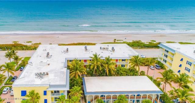 1 Eighth Avenue #1205, Indialantic, FL 32903 (MLS #860834) :: Premium Properties Real Estate Services
