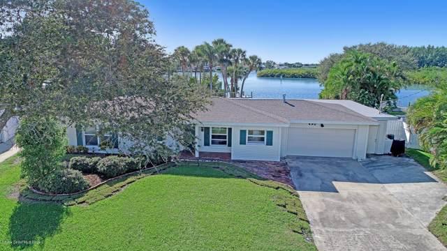 490 Naish Avenue, Cocoa Beach, FL 32931 (MLS #860908) :: Premium Properties Real Estate Services