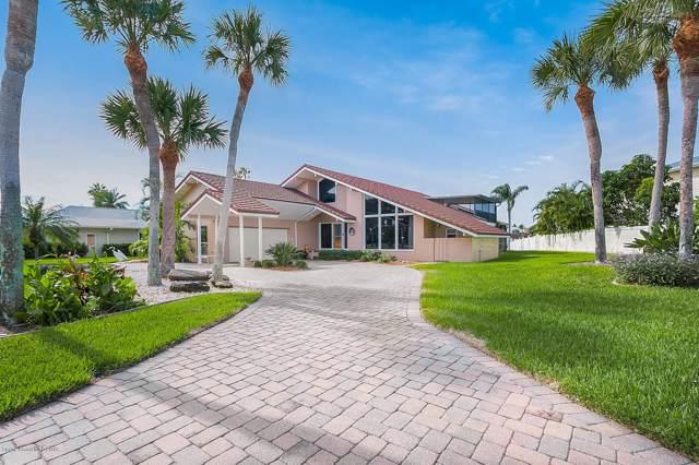 2 Willow Green Drive, Cocoa Beach, FL 32931 (MLS #861102) :: Premium Properties Real Estate Services