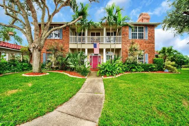 575 Indian Bay Boulevard, Merritt Island, FL 32953 (MLS #861187) :: Blue Marlin Real Estate