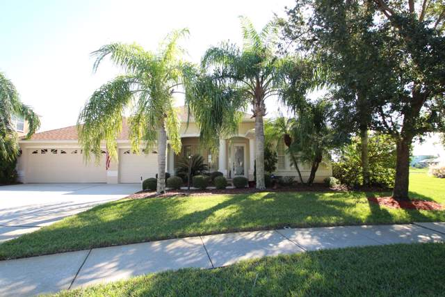 4375 Linkwood Place, Melbourne, FL 32940 (MLS #861232) :: Premium Properties Real Estate Services