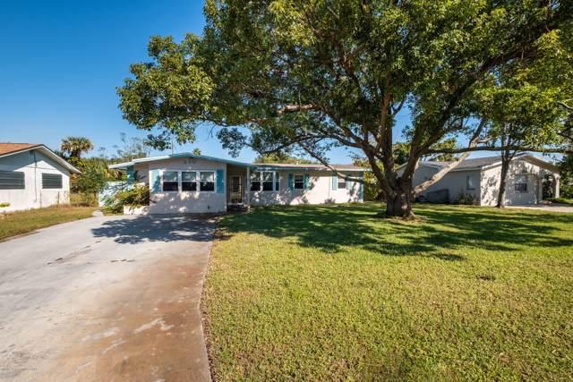230 Pinedo Drive, Titusville, FL 32780 (MLS #861395) :: Premium Properties Real Estate Services