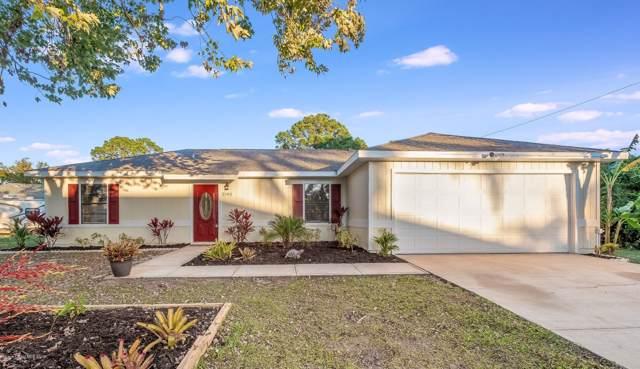 2183 SE Thames Road SE, Palm Bay, FL 32909 (MLS #861713) :: Armel Real Estate