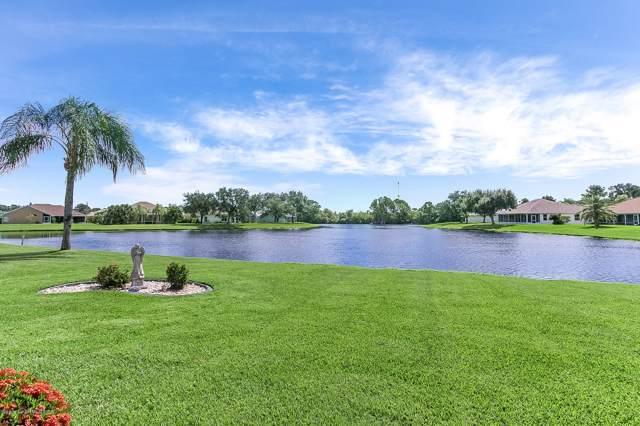5631 Herons Landing Drive, Rockledge, FL 32955 (MLS #862157) :: Premium Properties Real Estate Services