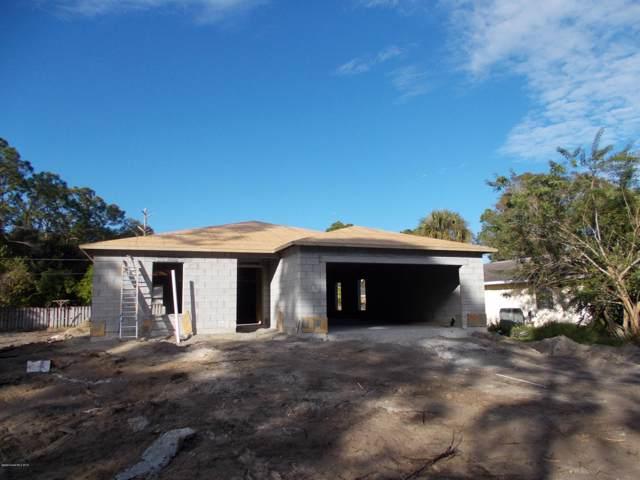 1127 Tarkio Street SE, Palm Bay, FL 32909 (MLS #862565) :: Armel Real Estate
