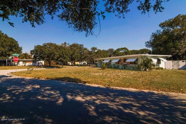 1213 Oxford Way, Cocoa, FL 32922 (MLS #862857) :: Armel Real Estate