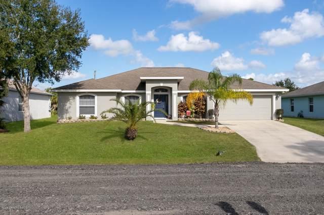 471 Mimosa Street SW, Palm Bay, FL 32908 (MLS #863016) :: Armel Real Estate