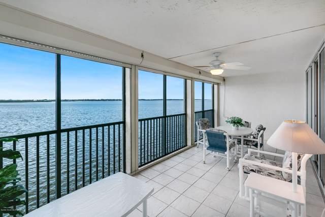 300 S Sykes Creek Parkway #505, Merritt Island, FL 32952 (MLS #863566) :: Premium Properties Real Estate Services