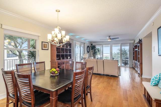 15 N Indian River Drive N #301, Cocoa, FL 32922 (MLS #864020) :: Blue Marlin Real Estate