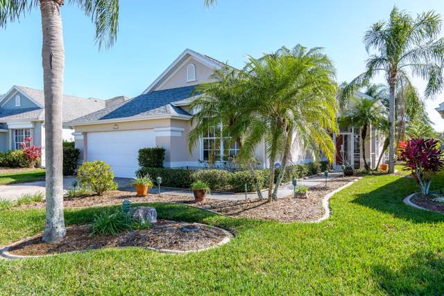 2476 Addington Circle, Rockledge, FL 32955 (MLS #864928) :: Blue Marlin Real Estate