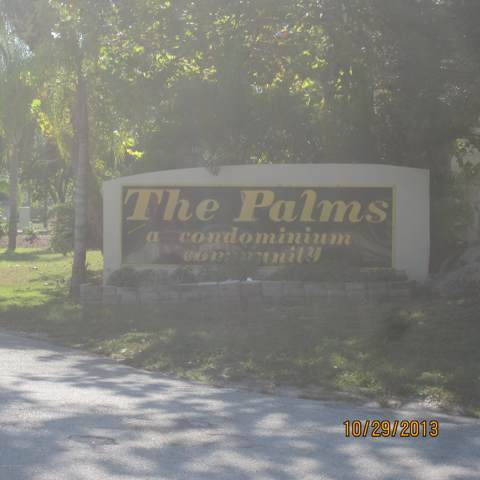 2130 Forest Knoll Drive NE #30207, Palm Bay, FL 32905 (MLS #865069) :: Premium Properties Real Estate Services
