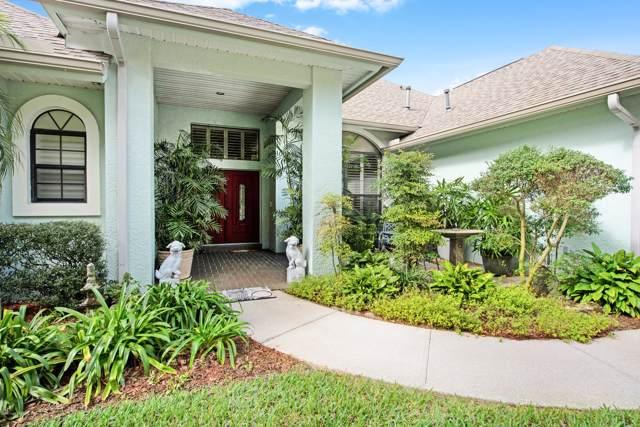 3610 Oakhill Drive, Titusville, FL 32780 (MLS #865073) :: Premium Properties Real Estate Services