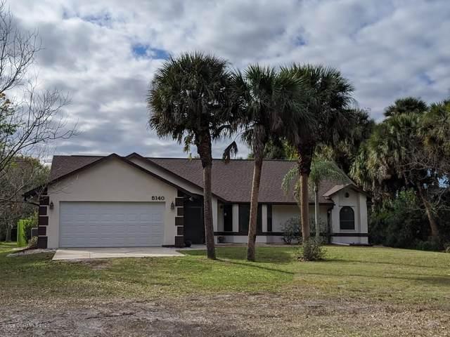 5140 Pine Street, Cocoa, FL 32927 (MLS #865078) :: Armel Real Estate