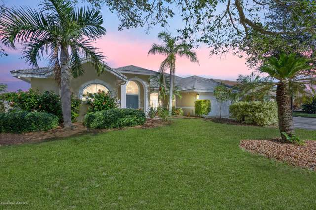 1930 Canterbury Drive, Indialantic, FL 32903 (MLS #865251) :: Blue Marlin Real Estate