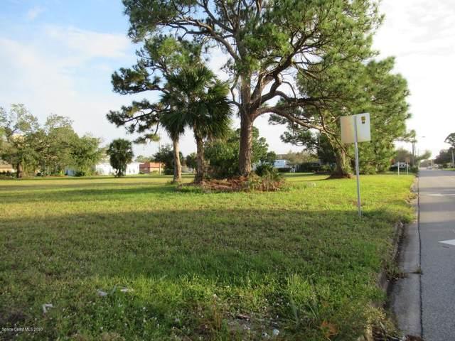 0 E Sheridan Road, Melbourne, FL 32901 (MLS #865284) :: Premium Properties Real Estate Services