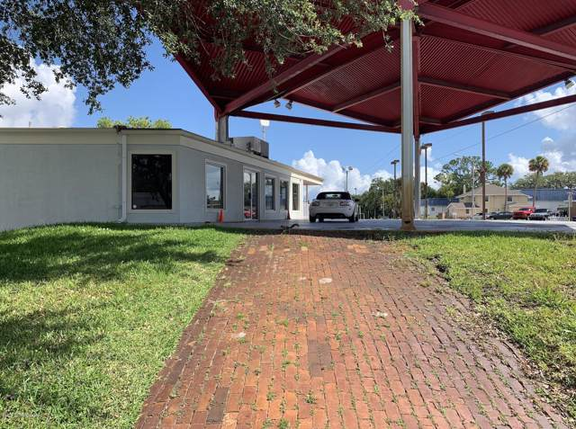 1026 S Hopkins Avenue, Titusville, FL 32780 (MLS #865286) :: Premium Properties Real Estate Services