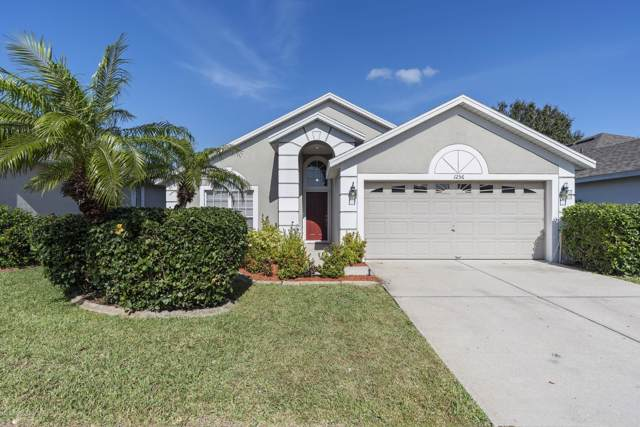 1256 Potomac Drive, Merritt Island, FL 32952 (MLS #865337) :: Blue Marlin Real Estate