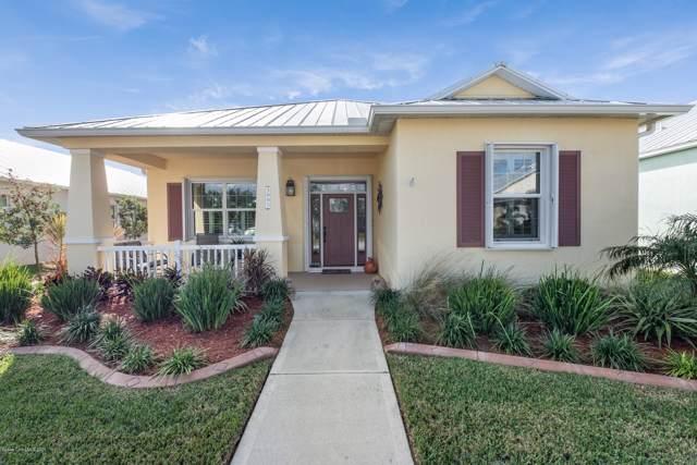 3995 Alamanda Key Drive, Melbourne, FL 32901 (MLS #865636) :: Armel Real Estate