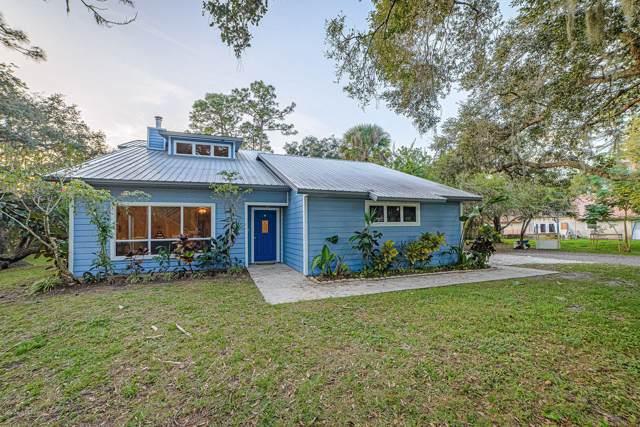 5495 Lovett Drive, Merritt Island, FL 32953 (MLS #865647) :: Premium Properties Real Estate Services