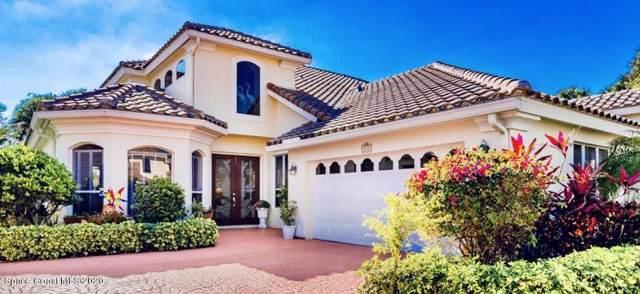 213 Osprey Villas Court, Melbourne Beach, FL 32951 (MLS #865760) :: Armel Real Estate
