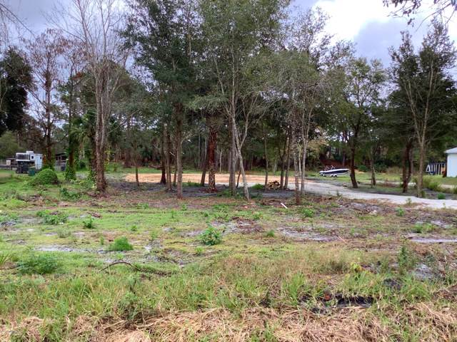 4545 Knoxville Avenue, Cocoa, FL 32926 (MLS #865761) :: Armel Real Estate
