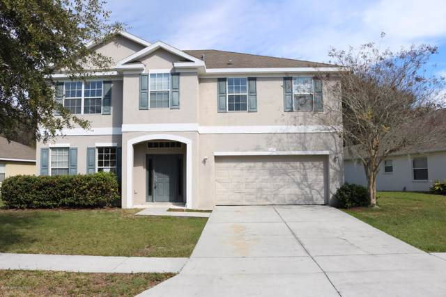 11951 Palm Bay Court, New Port Richey, FL 34655 (MLS #866240) :: Premier Home Experts