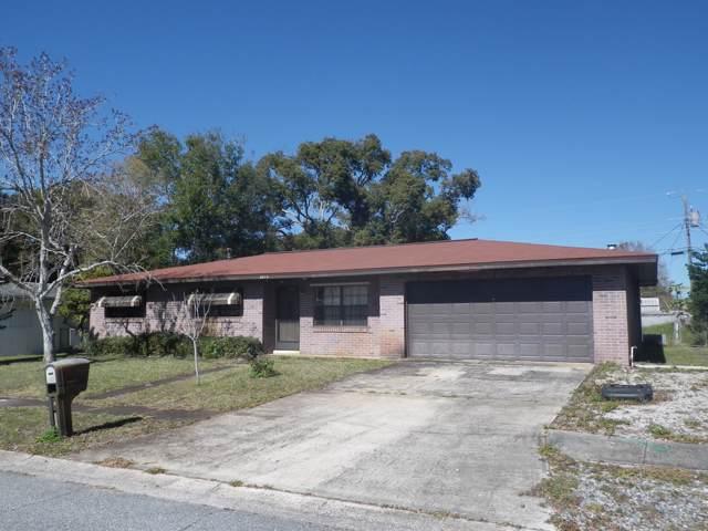 2916 Karanda Street, Titusville, FL 32796 (MLS #866380) :: Blue Marlin Real Estate