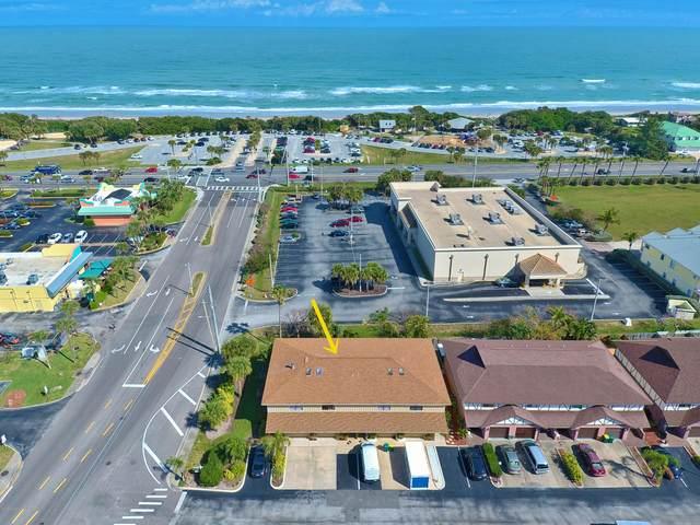 2485 Carriage Court, Indialantic, FL 32903 (MLS #866515) :: Premium Properties Real Estate Services
