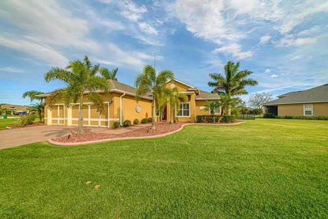 5731 Rusack Drive, Melbourne, FL 32940 (MLS #867200) :: Premium Properties Real Estate Services