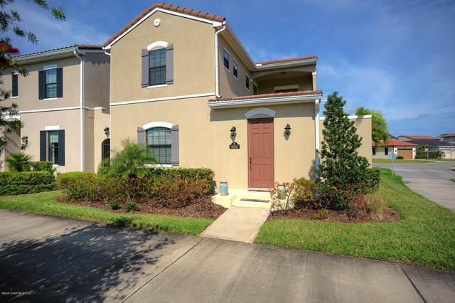 8650 Napolo Drive, Melbourne, FL 32940 (MLS #868450) :: Premium Properties Real Estate Services