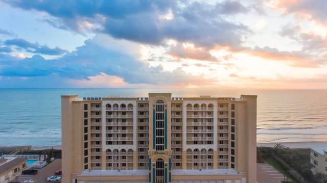 1045 Highway A1a #905, Satellite Beach, FL 32937 (MLS #868769) :: Premium Properties Real Estate Services