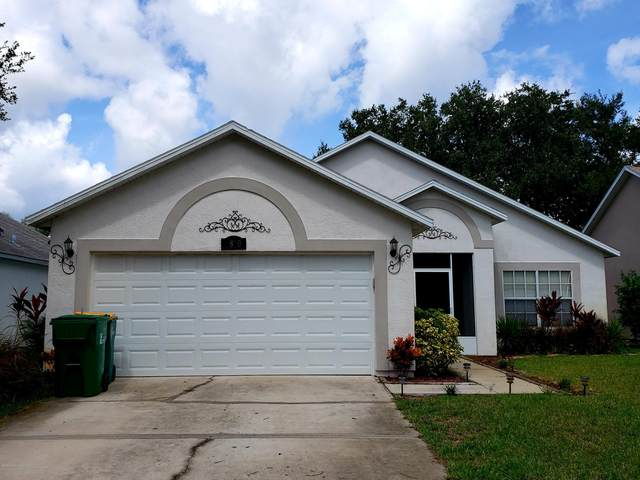 6810 Whitetail Court, Melbourne, FL 32940 (MLS #868881) :: Blue Marlin Real Estate