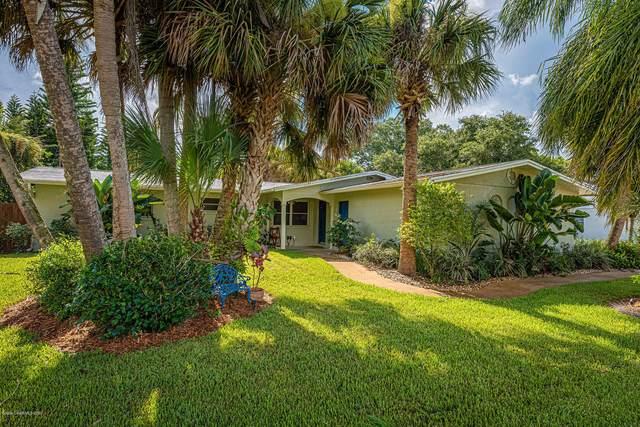3668 Alan Drive, Titusville, FL 32780 (MLS #868967) :: Premium Properties Real Estate Services
