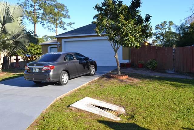 4045 Scotland Street, Cocoa, FL 32927 (MLS #869102) :: Engel & Voelkers Melbourne Central