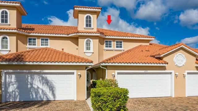 1279 Etruscan Way #112, Indian Harbour Beach, FL 32937 (MLS #869363) :: Premium Properties Real Estate Services