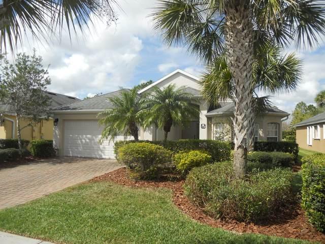 7238 Broderick Drive, Melbourne, FL 32940 (MLS #869535) :: Blue Marlin Real Estate