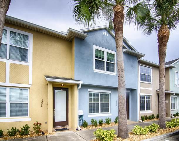 3238 Cutty Sark Way, Melbourne, FL 32903 (MLS #869580) :: Blue Marlin Real Estate