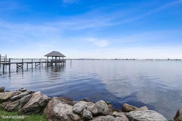1316 S Riverside Drive, Indialantic, FL 32903 (MLS #869876) :: Blue Marlin Real Estate