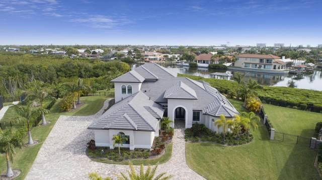 336 Lansing Island Drive, Satellite Beach, FL 32937 (MLS #870511) :: Engel & Voelkers Melbourne Central