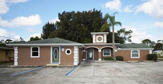 1542 S Wickham Road, Melbourne, FL 32904 (MLS #871233) :: Blue Marlin Real Estate