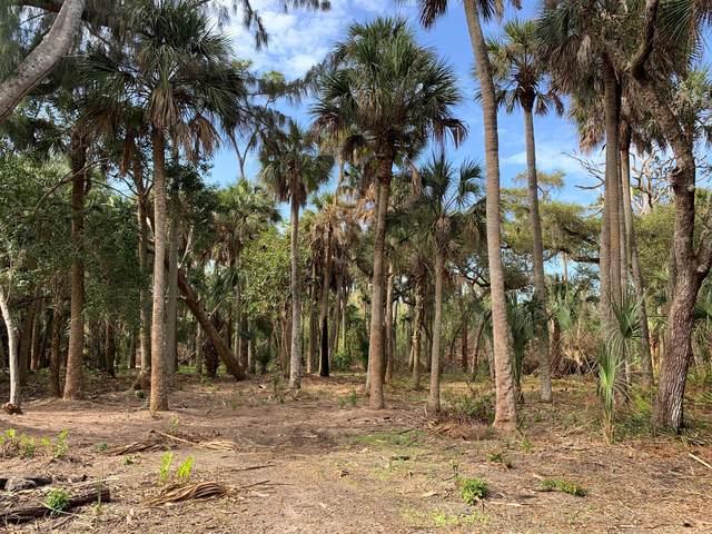 201 Smith Road, Merritt Island, FL 32953 (MLS #871245) :: Premium Properties Real Estate Services