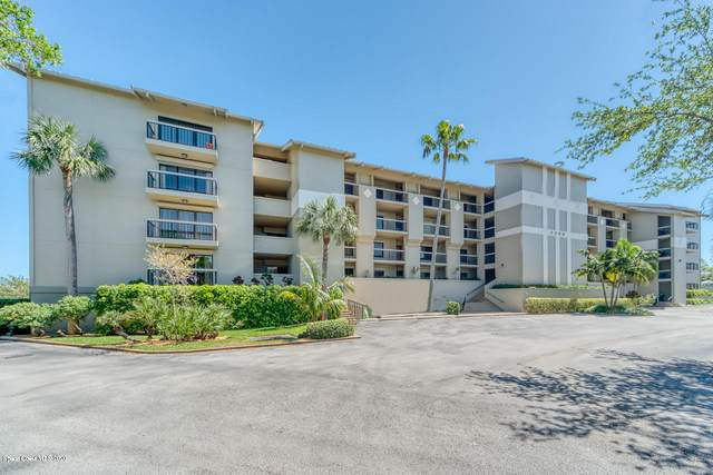 2260 Front Street #302, Melbourne, FL 32901 (MLS #871802) :: Premium Properties Real Estate Services