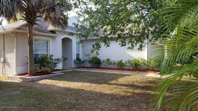 4264 Canby Drive, Melbourne, FL 32901 (MLS #871898) :: Blue Marlin Real Estate