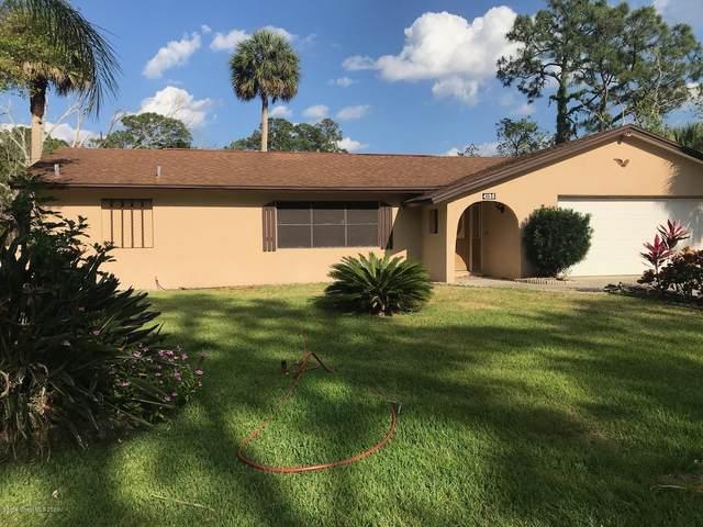 4125 Corey Road, Grant Valkaria, FL 32950 (MLS #871944) :: Blue Marlin Real Estate