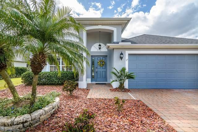 3555 Fodder Drive, Rockledge, FL 32955 (MLS #872194) :: Premium Properties Real Estate Services