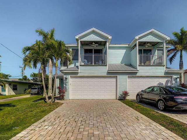 35 Cedar Avenue, Cocoa Beach, FL 32931 (MLS #872325) :: Premium Properties Real Estate Services